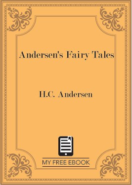 Andersen's Fairy Tales by H.C. Andersen