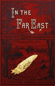 In the Far East by W. H. Davenport Adams